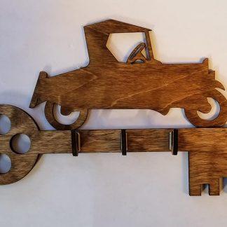 auto key holder