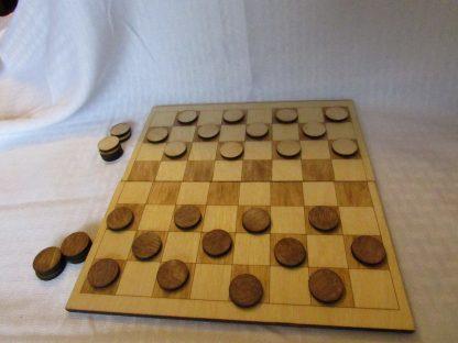 checker board 1