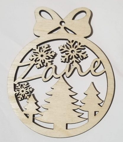 zane ornament